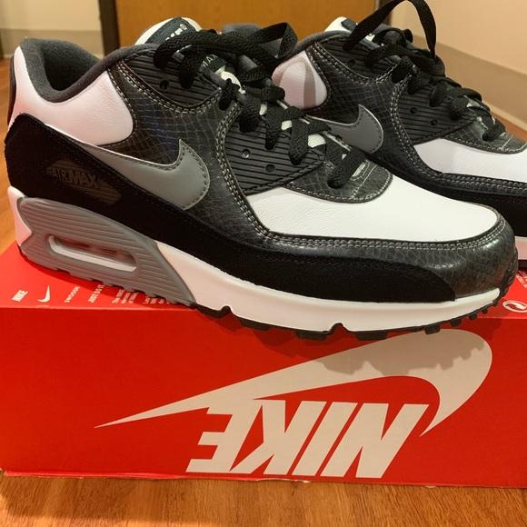Nike Shoes | Nike Air Max 9 Qs Python
